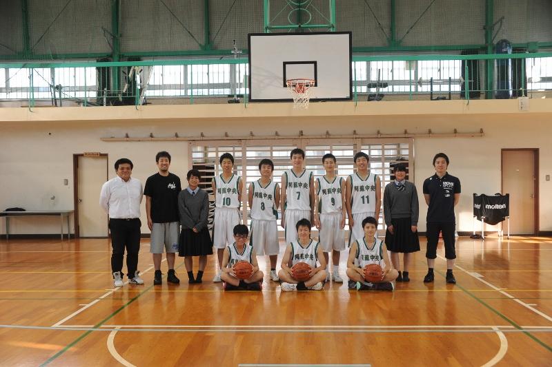 熊本県立阿蘇中央高等学校