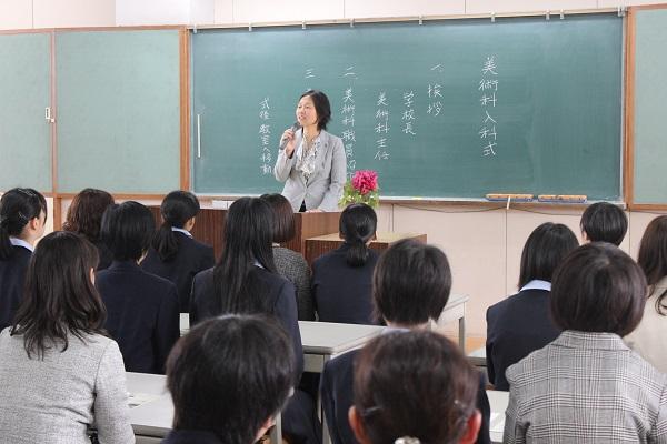 熊本県立第二高等学校