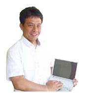 情報処理科の先生