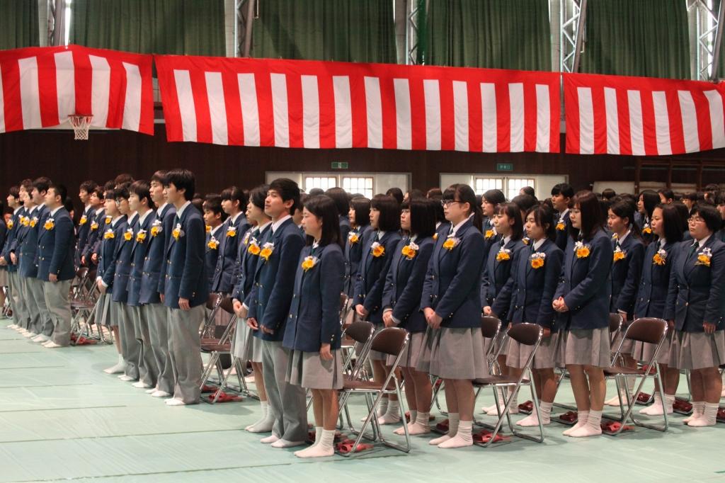 熊本県立球磨商業高等学校