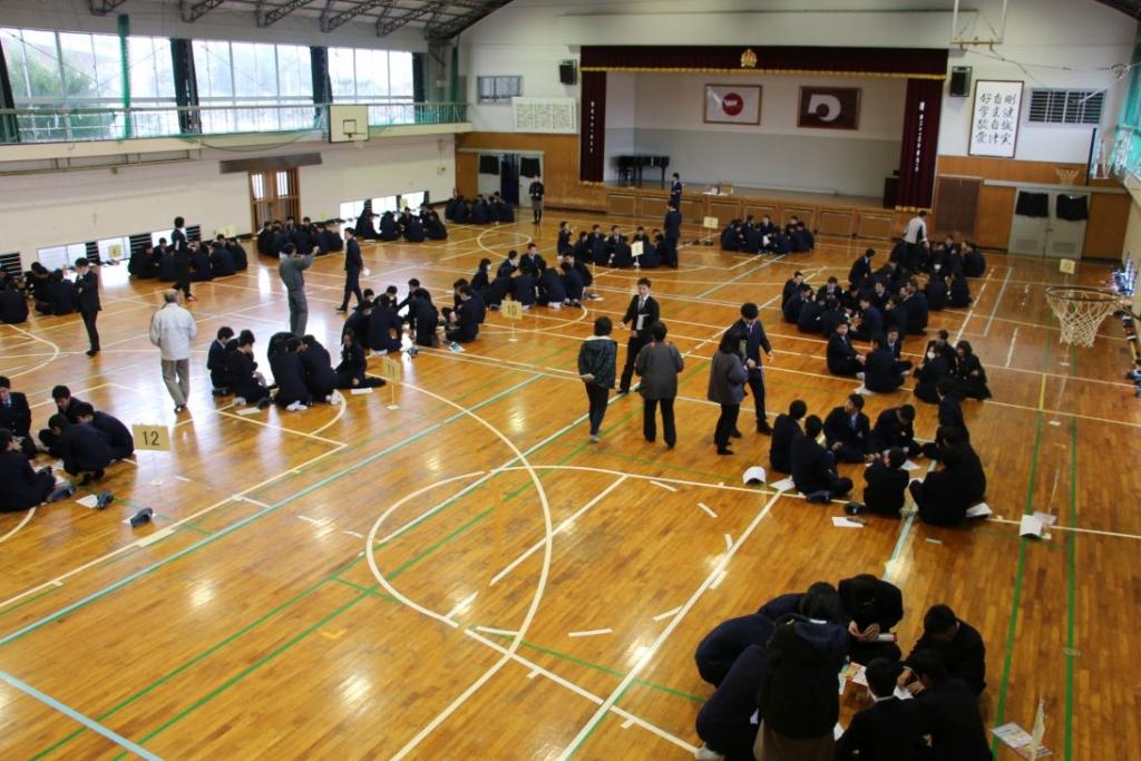 球磨 工業 高校 熊本県立球磨工業高校管理棟 - 熊本県ホームページ