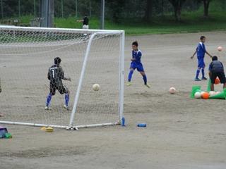 サッカー6