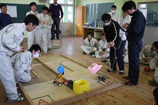ロボット大会18