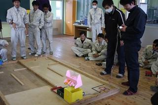 ロボット大会19