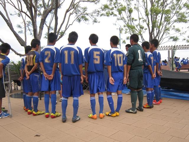 サッカー部7