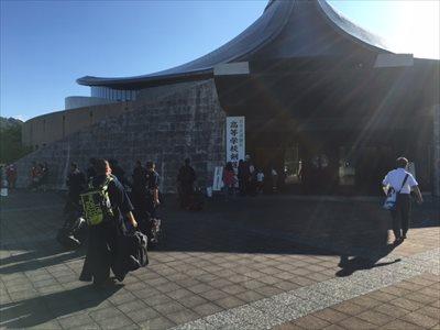 宮本 武蔵 顕彰 高等 学校 剣道 大会