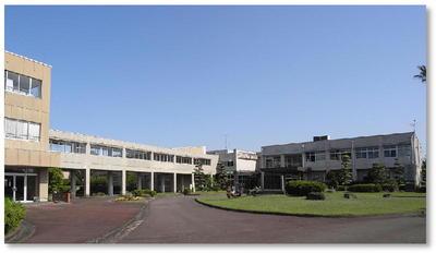 熊本県立 松橋支援学校 氷川分教室