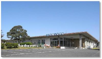 熊本県立 松橋支援学校