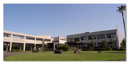 熊本県立松橋支援学校 高等部 氷川分教室