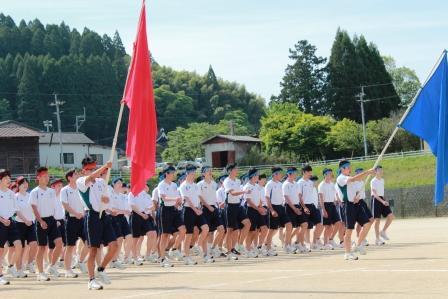 小国高校ブログ - 熊本県立小国...