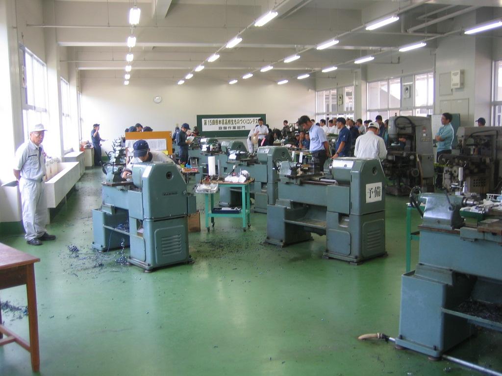 玉名工業高等学校