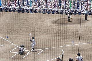 (朝日新聞社):高校野球「周囲熱望、 …