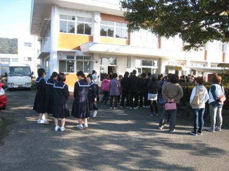 平成27年度 学校生活 - 熊本県立...