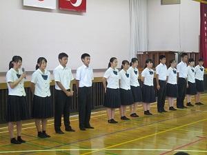 平成29年度 学校生活 - 熊本県立...